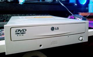 Lector DVD-ROM Interno