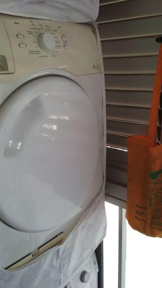 Secadora!