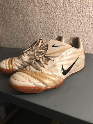 Zapatillas Nike de segunda mano en Urbi en WALLAPOP