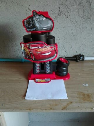Proyector Cars