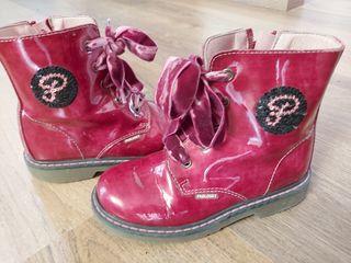 Zapatos botas Pablosky niña talla 30