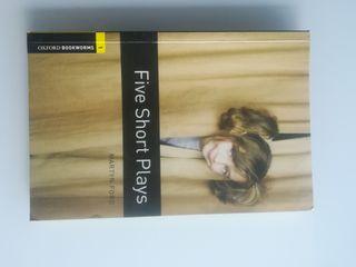 Libro: Five Short Plays