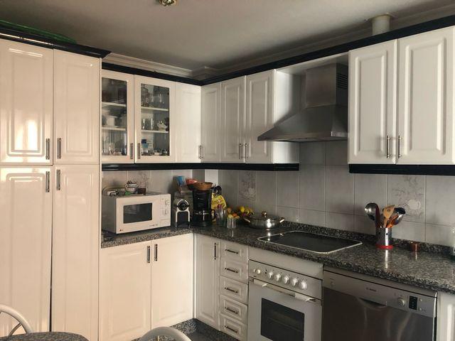 Muebles de cocina de segunda mano por 100 € en Salamanca en ...