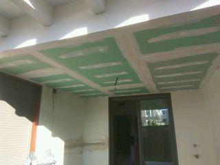 Montajes Pladur y techos AcustiK