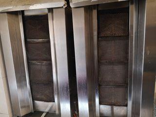 maquinas de doner kebab