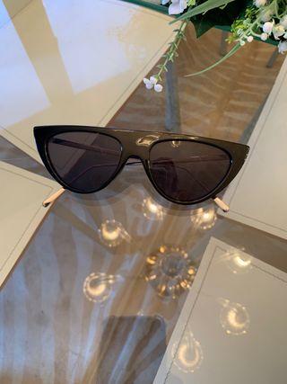 Gafas de sol cat eyes Zara nuevas