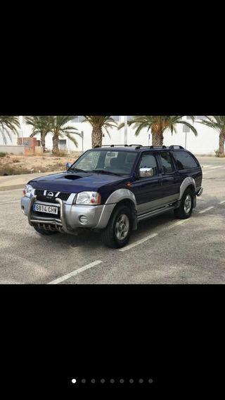 Nissan Pick-up 2003