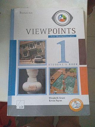 viewpoints de primero de bachillerato