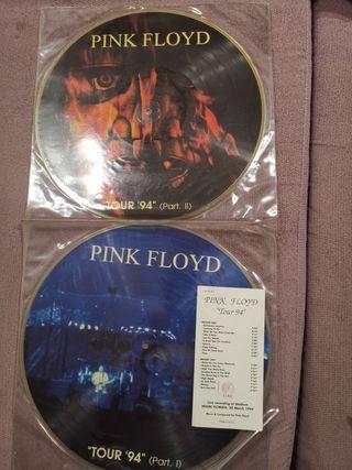 PINK FLOYD - Tour 94