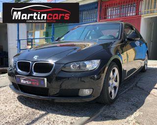 Bmw Coupe 320d LIBRO DE REVISIÓN BMW
