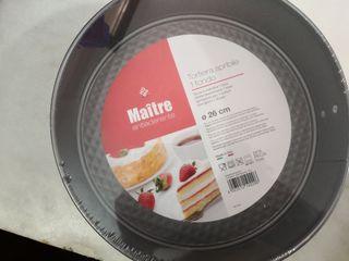cake tin 26 cm