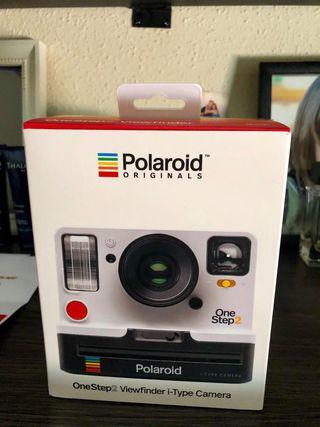Polaroid Onesteep2 nueva sin estrenar