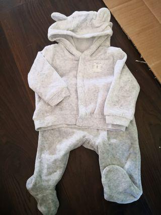 chandal bebe