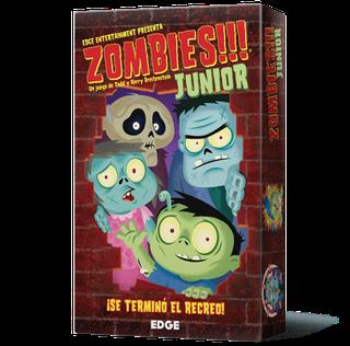 Zombies Junior