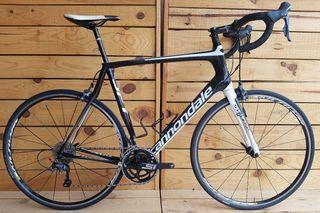 Bicicleta Cannondale Synapse Ultegra
