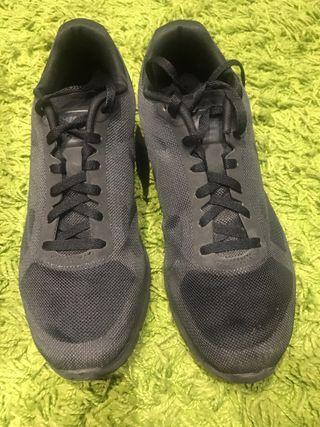 Bambas Nike Air Max Sequent