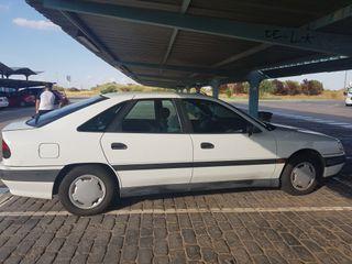 Renault Safrane 1998