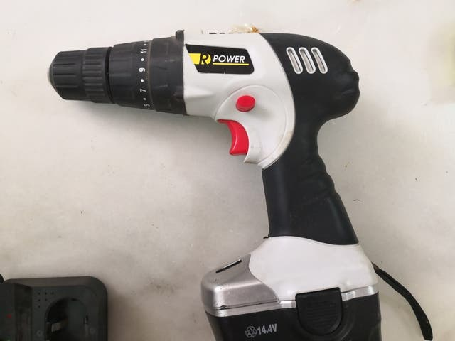 Electric drill very good