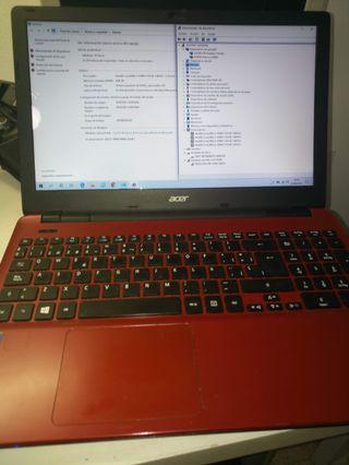 portátil Acer Aspire E5-571G 15.6