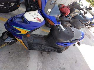 Suzuki katana R