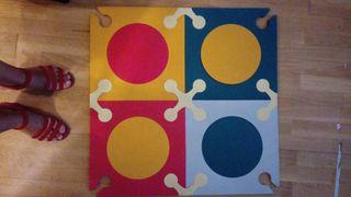 Alfombra juegos niños PLAYSPOT SKIP*HOP
