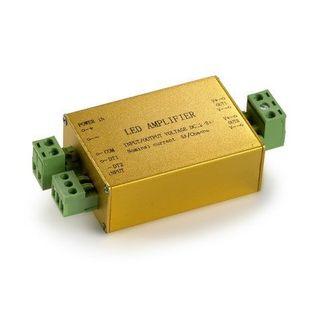 Amplificador zenit ip20 12v corriente continua 72w