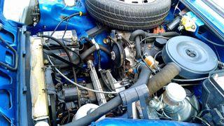 Renault R5 1984