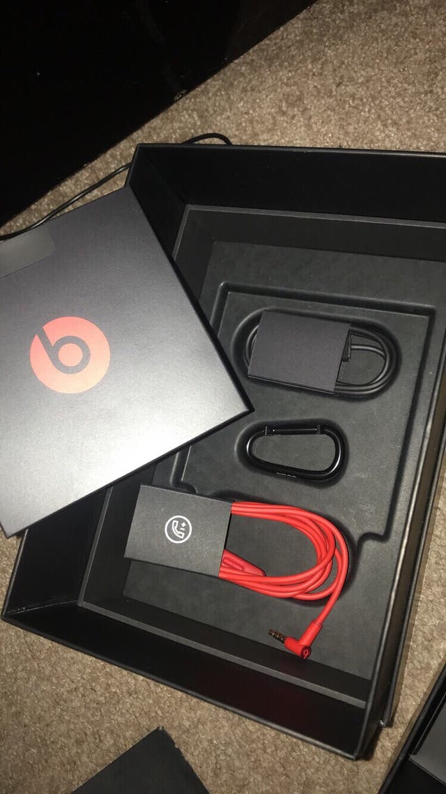 Dr Dre Beats Studio 3.0 Wireless