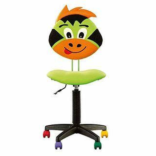 silla de escritorio infantil