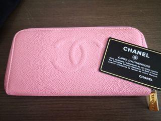 cartera de Chanel