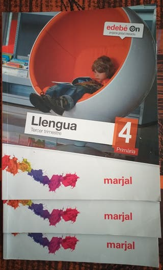 Libros de llengua