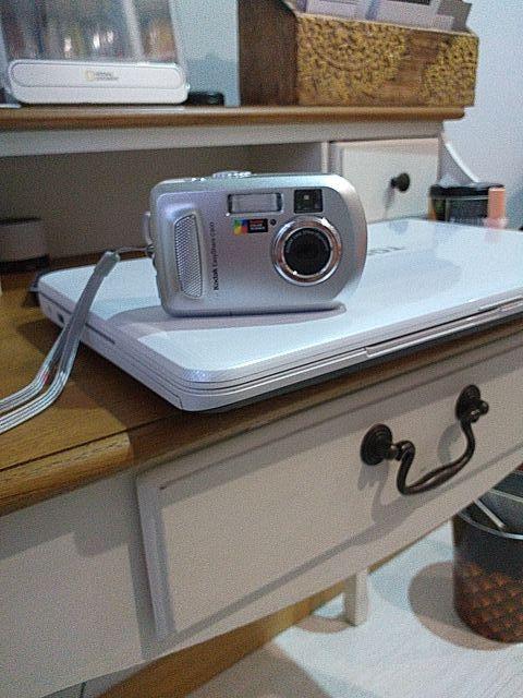 Cámara Digital Kodak easyshare C300