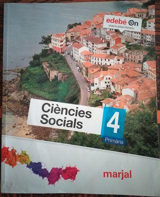 Libro de Ciencia Sociales