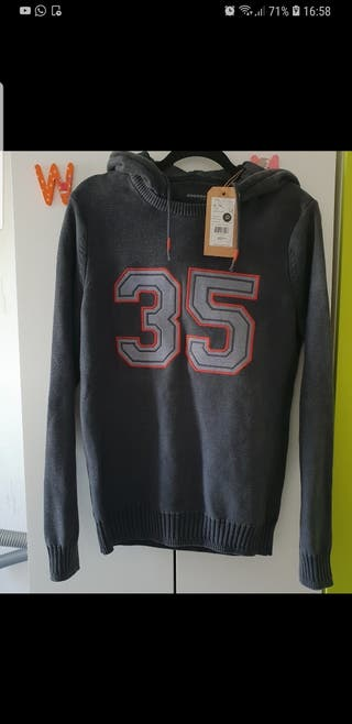 sweat homme taille M neuf