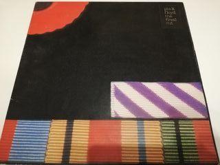 Lp vinilo Pink Floyd The Final Cut