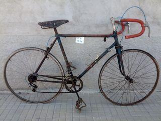 Bicicleta VERDEUN RF:54