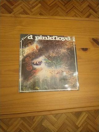 Disco de Vinilo Pink Floyd a saucerful if secrets