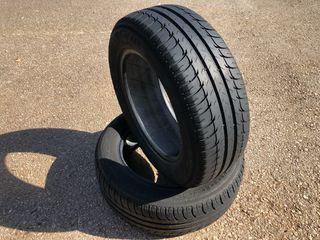 Neumáticos BFgoodrich G-grip 185/60R14