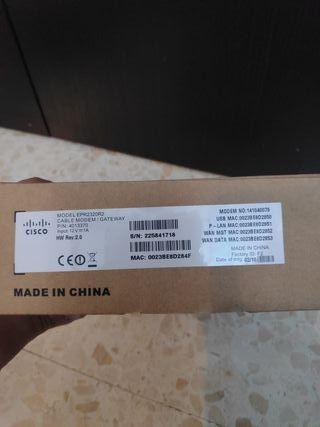 Router Wifi Cisco EPR2320R2