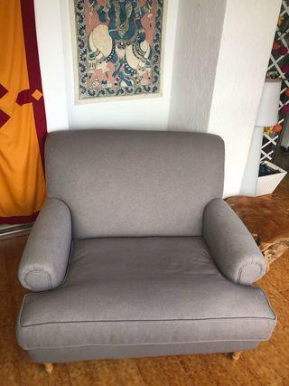 Sofá de diseño exclusivo