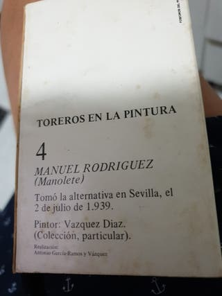CAJA FOSFOROS MANOLETE