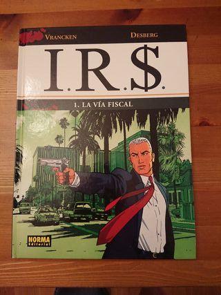 I. R.S 1
