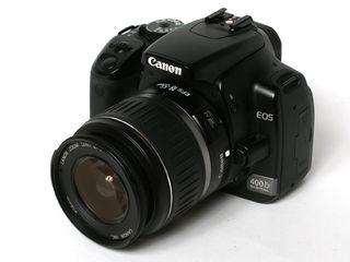 Canon 1000d + Objetivo Canon + Funda