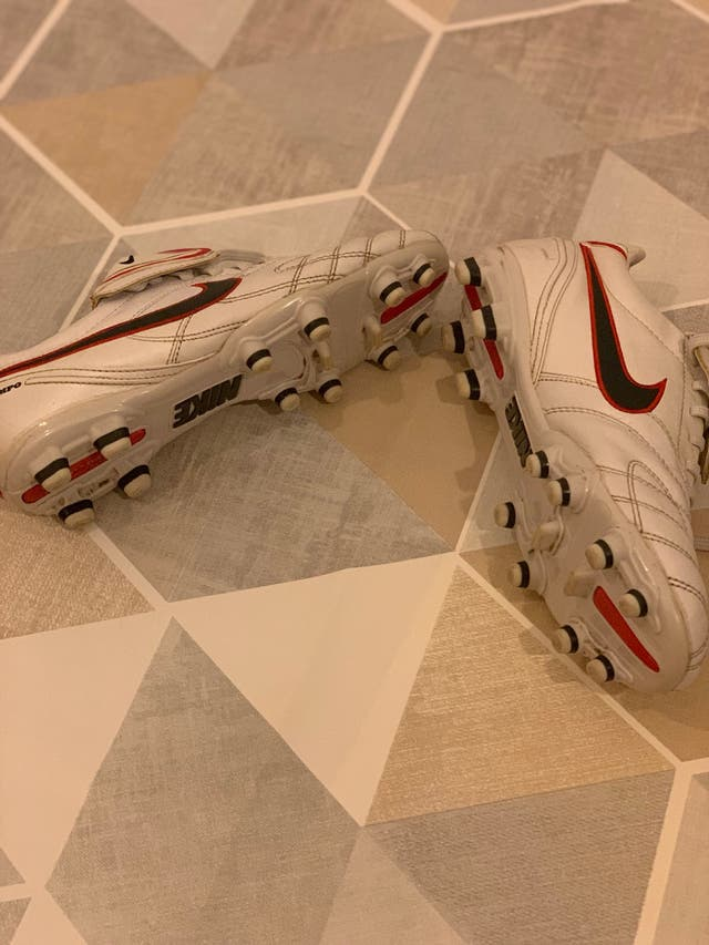 Botas Fútbol Nike Tiempo