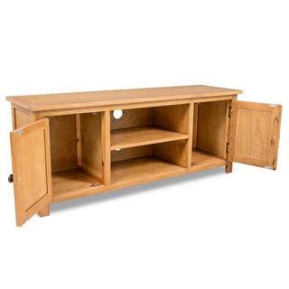 vidaXL Mueble para el televisor madera 244467