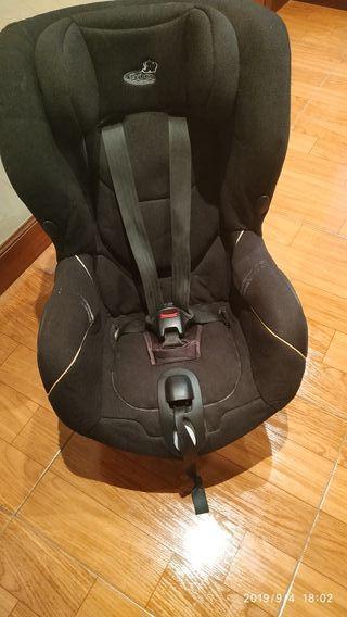 Silla de coche bebe confort Axiss