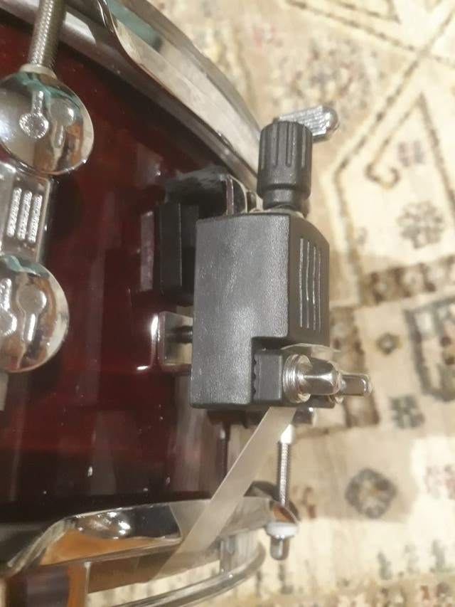 Caja de bateria Sonor 3007