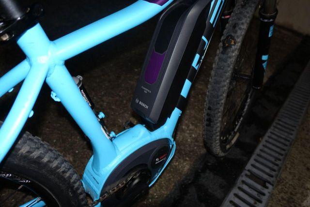 Bicicleta Electrica TREK