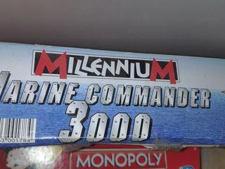 juegos de mesa, Monopoly, hundir la flota