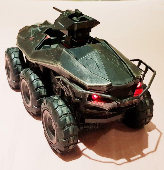 Vehiculo radiocontrol Goliath Homefront Revolution